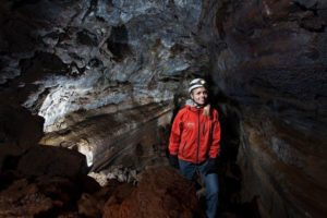 Golden Circle & Caving leidarendi