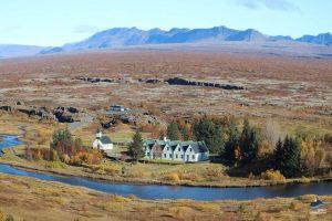 Thingvellir-NationalPark-Iceland