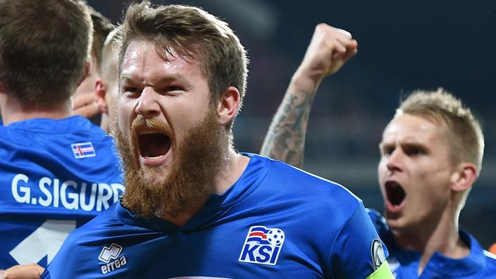 aron-gunnarsson king captain