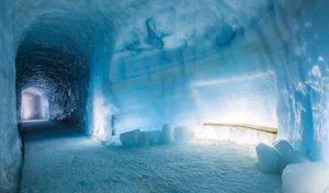 ice cave langjokull