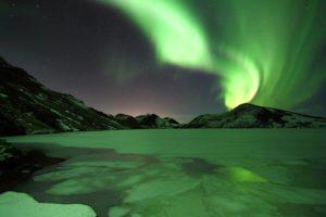 aurora tours iceland