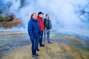 geothermal adventure