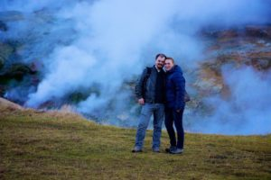 geothermal helicopter adventure