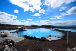 Myvatn-baths