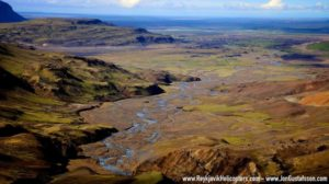 iceland helicopter tour