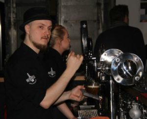icelandic bartenders