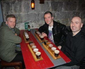 beertour in action