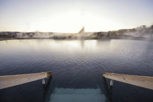 secret lagoon hot spring iceland