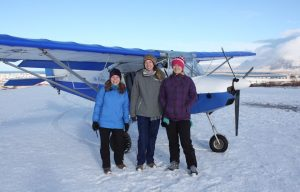adventure flight tour