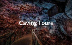 caving tours