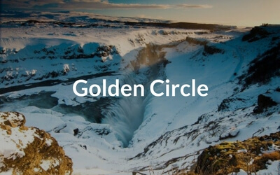 golden circle tours