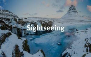 sightseeing tours iceland
