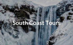 south coast tours