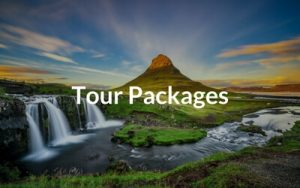 tour packages iceland