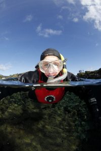 snorkeling tour iceland