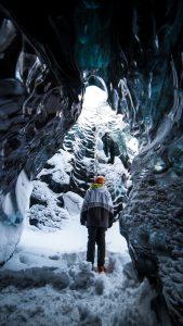 glacier extreme tour