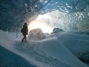 ice cave tour iceland