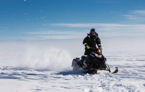 iceland snowmobile tour
