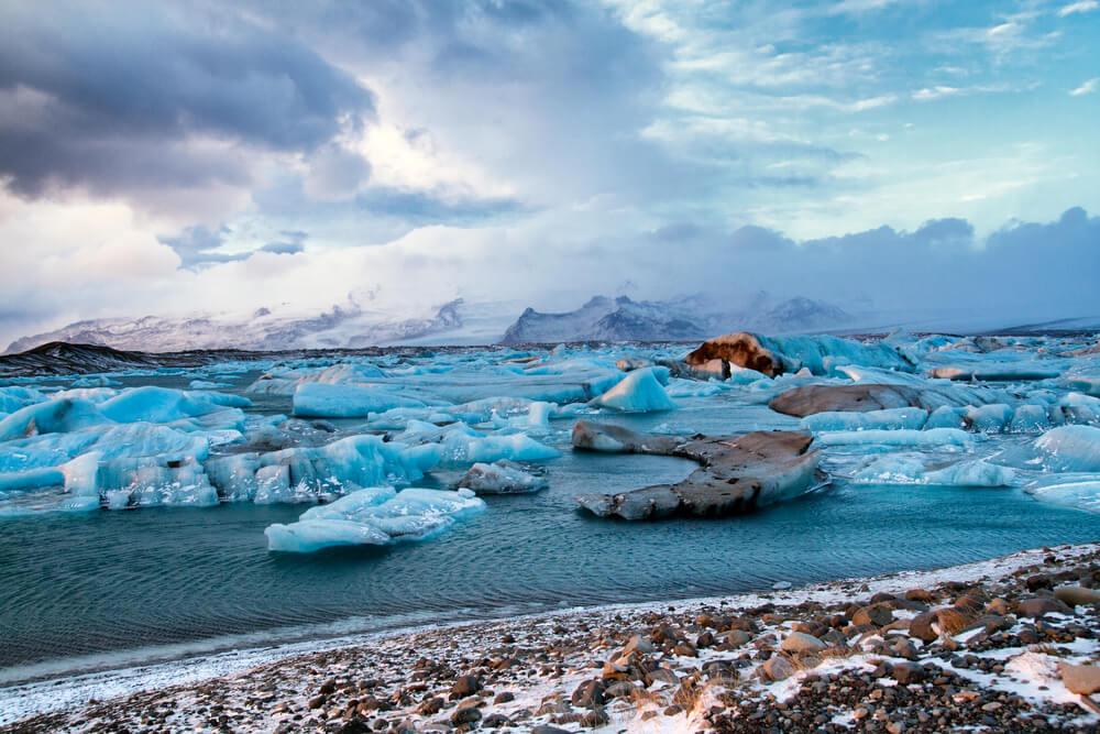Jokulsarlon Glacier Lagoon Day Tour From Reykjavik Iceland Advice