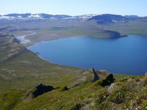 hornbjarg westfjords