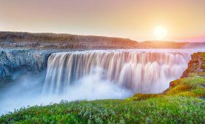 Dettifoss Iceland 23525