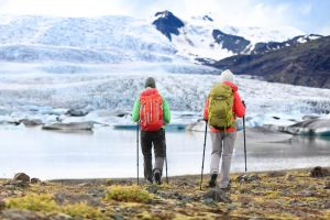hiking tours iceland