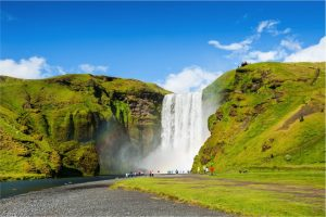 top 10 waterfalls in iceland