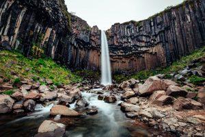 Svartifoss Iceland 24234