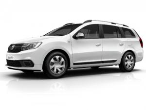 Dacia Logan station wagon newer