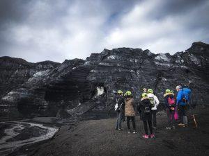 katla volcano tour
