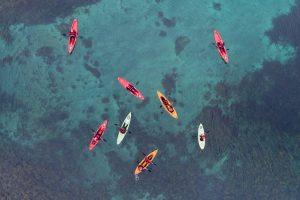 Kirkjufell kayak tour
