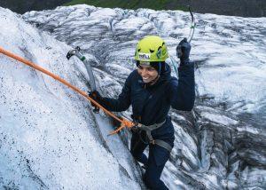 ice climb tour