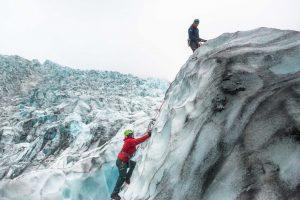 climbing tour