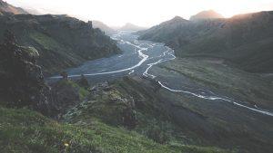 fimmvorduhals hiking tour