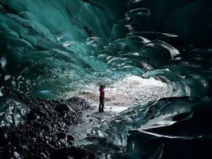ice cave tour