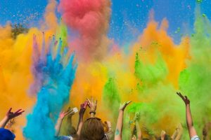 color run iceland