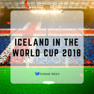 Iceland World Cup Cover