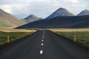 Iceland rental cars
