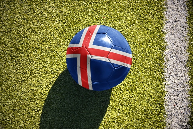 Iceland Ball HM18