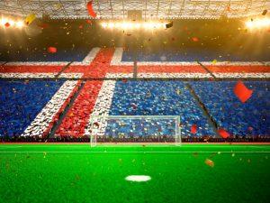 Iceland Fans HM18