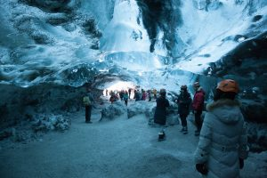 crystal ice cave iceland 2352