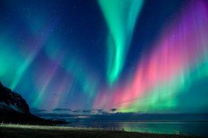 aurora tour iceland