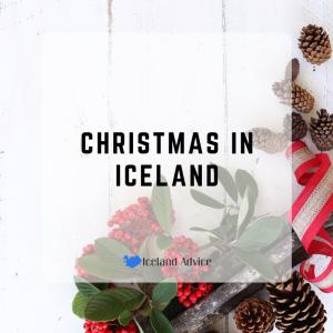 ChristmasinIceland