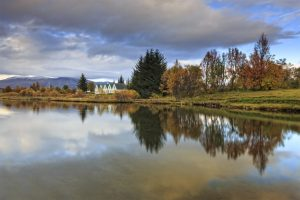 Golden Circle - Featured picture - Thingvellir