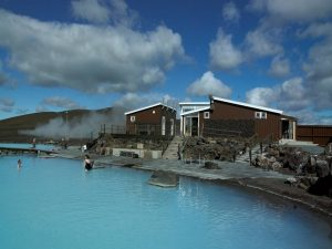 myvatn baths