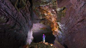cave tour