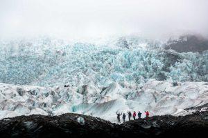 Skaftafell-Falljökull-Adventure