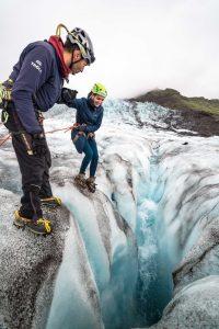 Skaftafell Glacier hike0