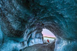 0 Skaftafell Ice Cave WInter 2019 2020