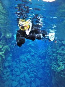 Snorkeling_underwater